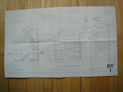Set of 4 Gardening House Barn Storage Greenhouse Wood Plans by Rodale Press Inc.