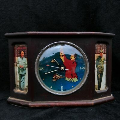 Chinese folk collection exquisite (wooden) (table) ZBZ  071