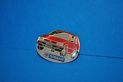 Beau Pin's Pins NISSAN MICRA Voiture Auto