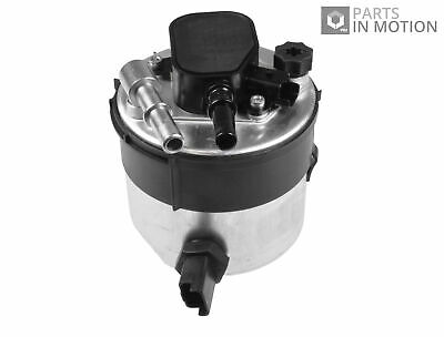 VOLVO V50 545 1.6D Fuel Filter 05 to 11 D4164T ADL 30783135 Quality Replacement