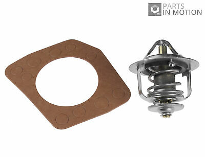 Coolant Thermostat fits NISSAN WINGROAD Y10 1.7D 90 to 92 CD17 ADL 2120016A00