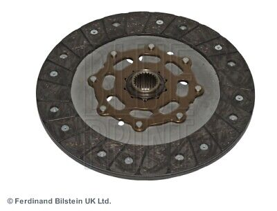 Clutch Centre Plate fits SUBARU LEGACY BP9 2.5 03 to 07 EJ25 228mm Friction ADL
