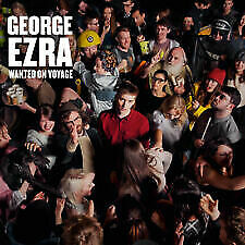 George Ezra - Wanted On Voyage CD (2014)