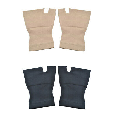 Compression Joint Finger Arthritis Gloves Pain Relief Hand Wrist Support Brace