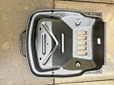 Smart Roadster 452 set seat runners and seat base