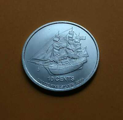 Cook Islands Silber - Bounty, 0,1 oz. Silbermünze - 2015 , 999,9/1000