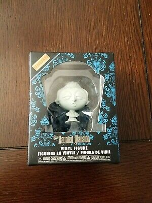 Funko Mystery Mini Singing Statue Disney Haunted Mansion Box Lunch Exclusive