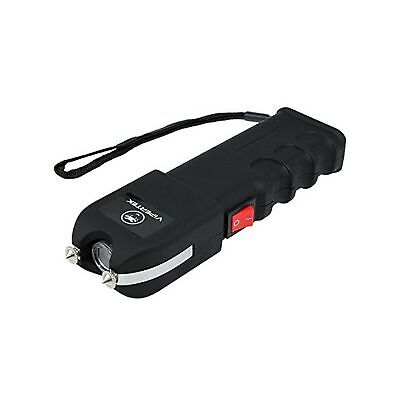 VIPERTEK VTS-989 - 58 Billion Heavy Duty Stun Gun - Rechargeable with LED Fla...