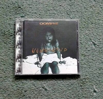 CD - Oomph! - Wunschkind