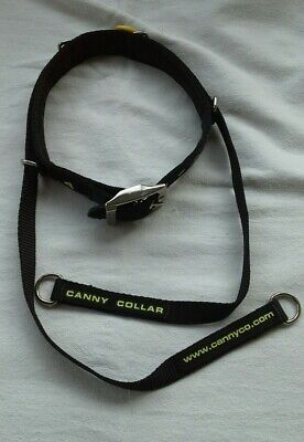 Canny Collar,Size 4.