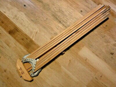 """VINTAGE Popular Brand """"Clothes Dryer"""" is an 8 Arm Wooden Drying Rack"""