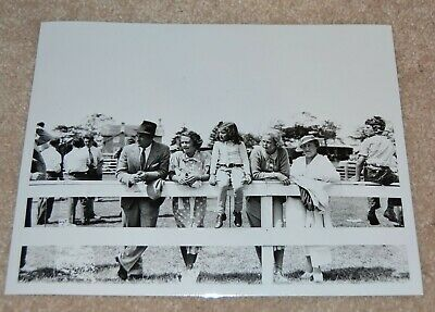 Jackie Kennedy 6 years old 1935  7x9 photo! RARE! John F. Kennedy vintage