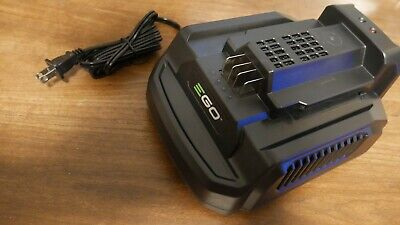 EGO POWER+ 56 VOLT CHARGER - CH2100 56V Lithium-ion Battery Charger