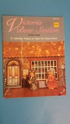 PLAID  Book by Bess Daniel - VICTORIA BEAR STATION
