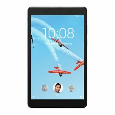 """Lenovo E8 Tablet 8"""" HD 16GB 10-point Touchscreen BT 4.2 2/5 MP CAM WiFi Android"""