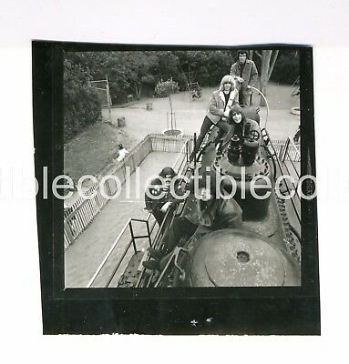1964 GRATEFUL DEAD JERRY GARCIA PHOTO vintage San Francisco vintage WARLOCKS !!!