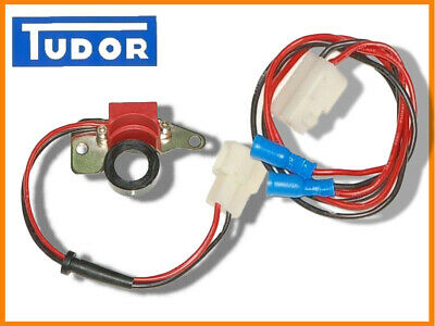 CCI Electronic ignition conversion kit for Ford Pinto Motorcraft Distributor
