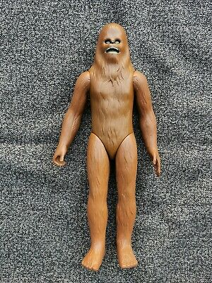 """Vintage Star Wars CHEWBACCA  1978 12"""" Inch  Doll Large Figure 15"""" Inch"""