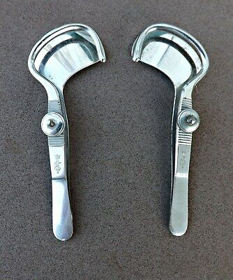 Vintage Ausculap Ophthalology Surgical Instrumet, Eye Clamps, Augenlidklammer