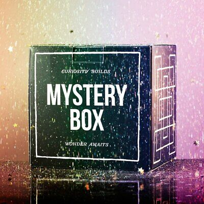 Mystery Comic Box of 50 Comics, DC, Marvel, Image, Eclipse - Free Shipping!