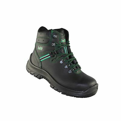 Homme WORKTOUGH trainer black boot divers taille 72SM
