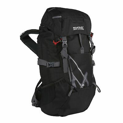 Regatta - Mochila deportiva Expedition de 25L (RG4498)