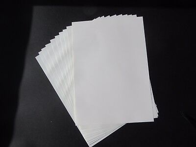 YUPO PAPER 158gsm A4 size - Pack of 10