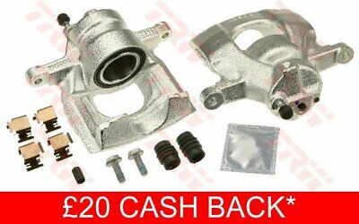PEUGEOT 107 1.0 Brake Caliper Front Left 2005 on TRW 4401G8 Quality Replacement