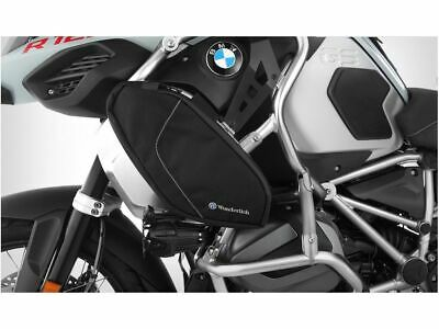 Wunderlich cras bars bag set BMW R1250GS Adventure