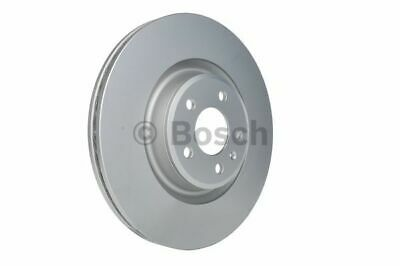 AUDI A4 B8 2.0 2x Brake Discs (Pair) Vented Front 13 to 15 CAED 300mm Set Bosch