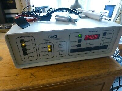 Caci Mark One Beauty Machine. Fully Serviced With Warranty