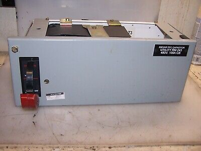 "Ge 8000 Series 100 Amp 6"" Half Feeder Bucket Sela36At0100 W 80A Plug Srpe100A"