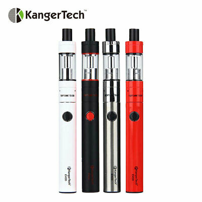 Kanger KangerTech Top eVod  Kit Cigarette électronique 100% Aunthentique