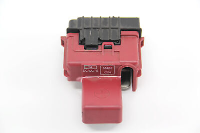 Toyota Prius Positive Battery Connector w/Fusible 82620-47040 04 05 06 07 08 09