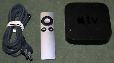 Apple TV 3rd Generation!! A1469