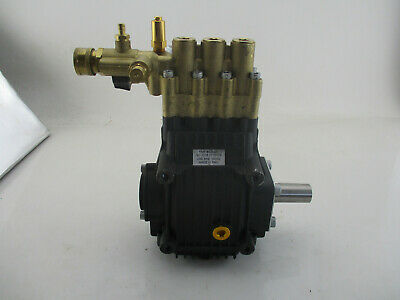 New Genuine 530007 HIGH PRESSURE PUMP Unbranded Pressure Washer Replacement Part