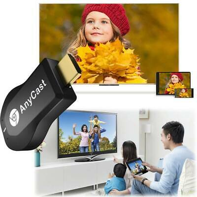 Miracast M2 AnyCast Wireless DLNA AirPlay HDMI TV Stick Wifi Display Dongle