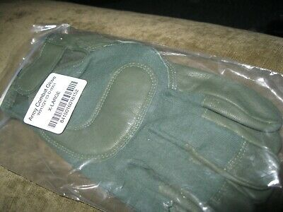 NEW*IN PACKAGE**Army Combat Gloves Foliage Green Size X-LARGE*FREE SHIPPING**