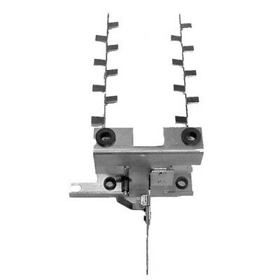 Elevator and Support Assembly for Toaster