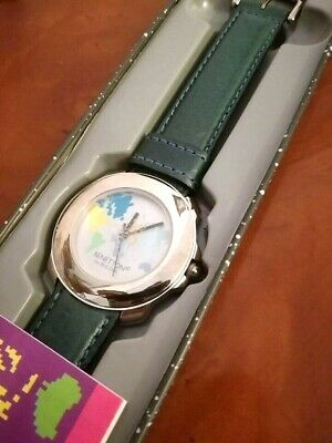 Orologio United Colors Of Benetton By Bulova Uomo Donna Watch   Fondo Magazzino