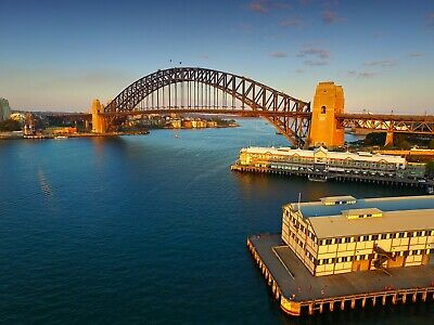 Australian Stock Video Footage - $200 Download Voucher (Aerial Photography)