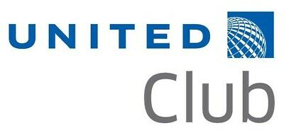 ✈️ United Club One Time Pass EXP 10/11/2019 Fast E-delivery