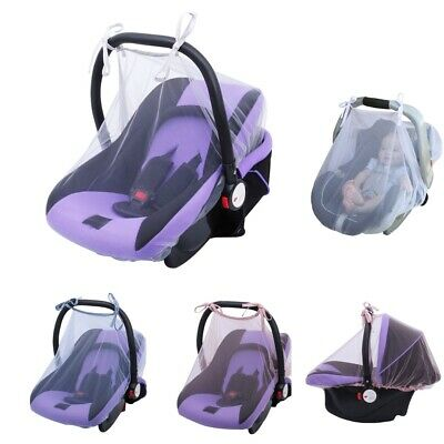 Mosquito Net,Bug Net for Baby Strollers Infant Carriers Car Seats Cradles