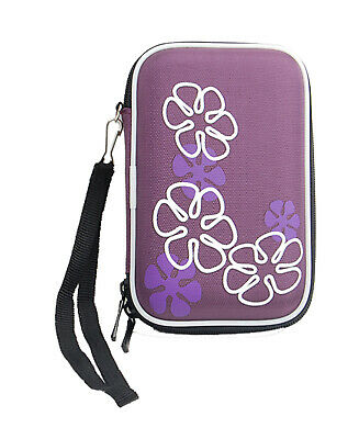 """2.5"""" HDD EVA Hard Carry Case Holder For MAXTOR M3 Portable hard Drive"""