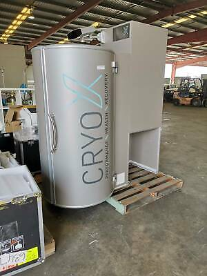 Cryotherapy machines, Health and Wellness Equipment