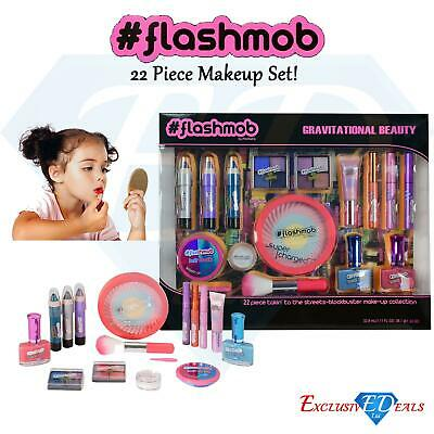 Flashmob Gravitational Beauty Makeup Set 22 Piece