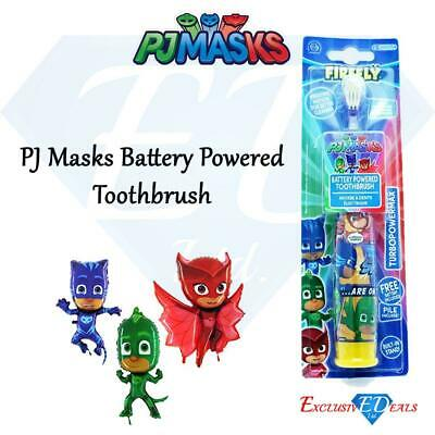 Firefly PJ Masks Battery Operated Toothbrush