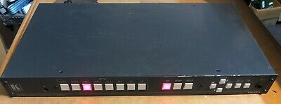 Kramer VP-773A 8 Input Switcher Scaler
