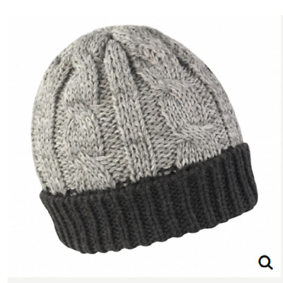 Cappellino  Cappello in maglia Shades of Grey Result Winter Essentials