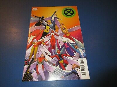 House of X #4 Cabal Variant NM Gem Wow Hot Title
